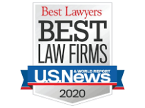 Firm and Lawyers Named as Best in U.S. News